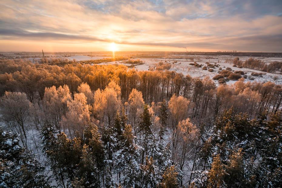 bumbu kalniņa skatu tornis Rīga
