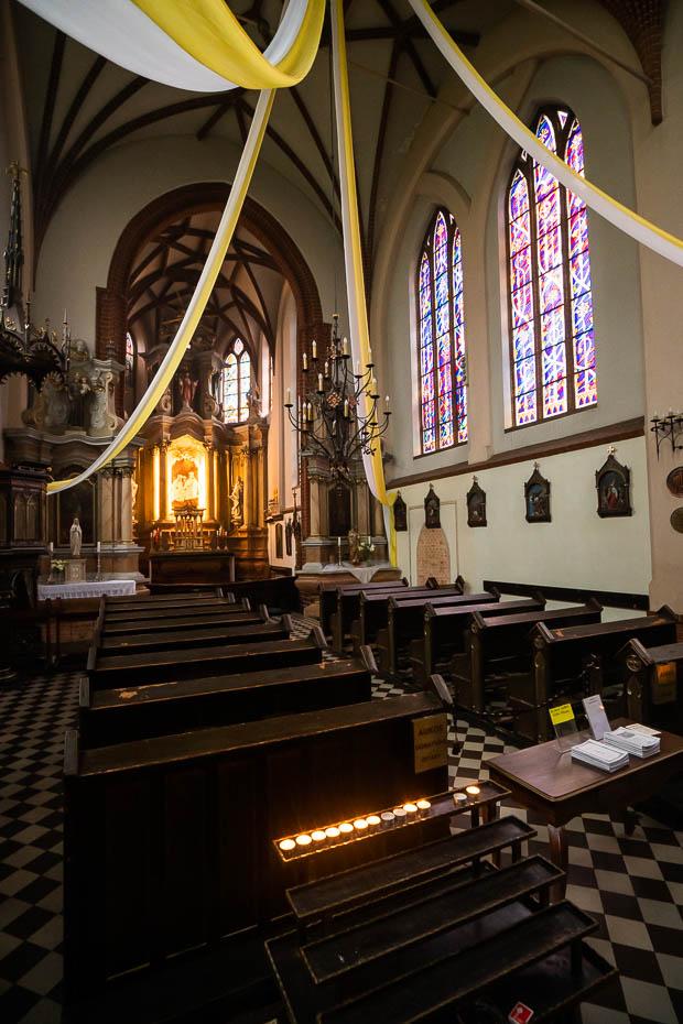 Sv Annas baznīca