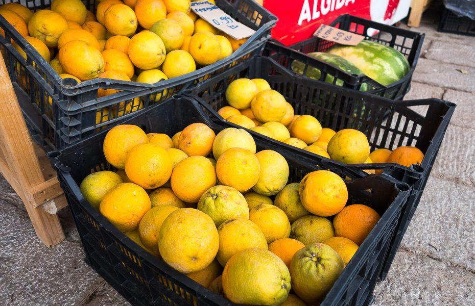 Grieķu apelsīni