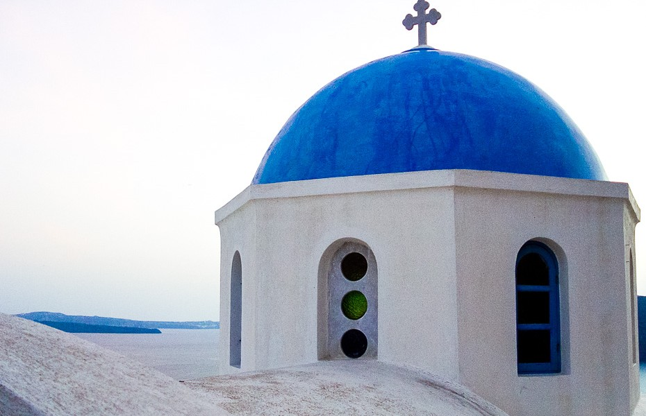 baznica santorini sala pludmale medusmenesis kazas