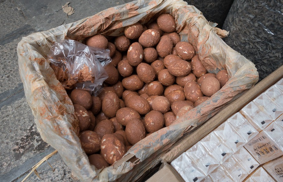 ķīniešu olas