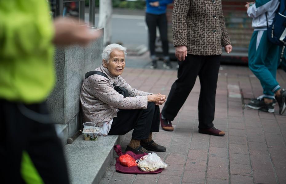 ķīniešu sirmgalve ķīna guandžou