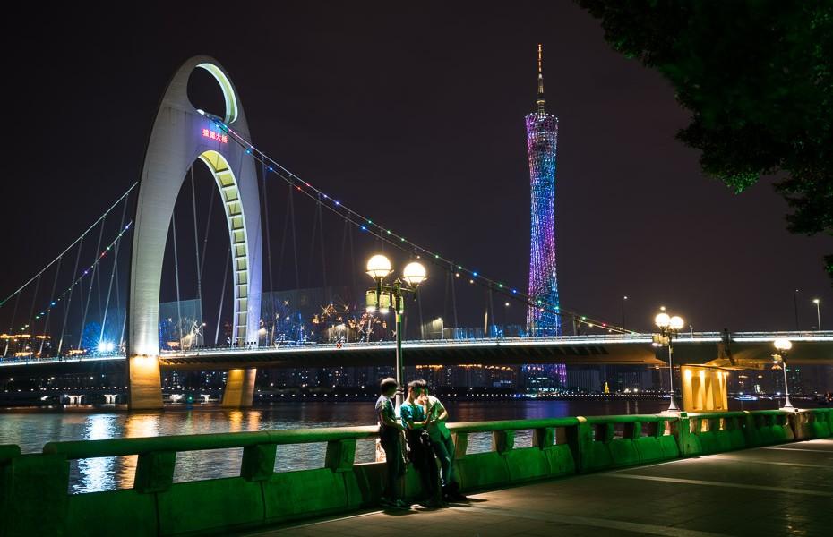 kantonas tornis guanžou