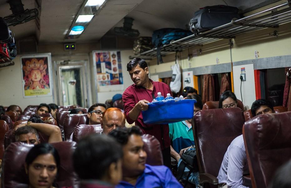 vilcienu klases indija