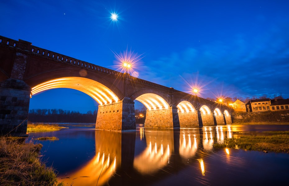 tilts kuldīga