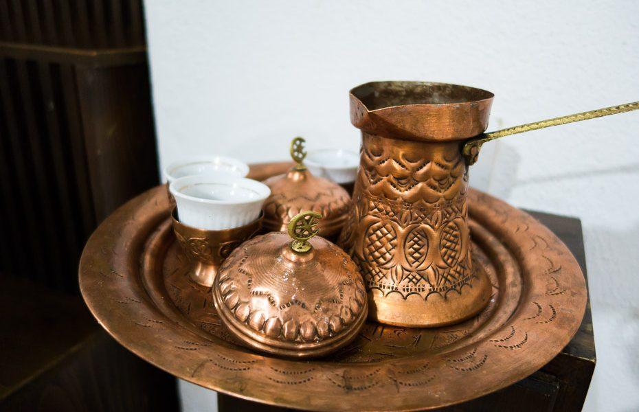 džezva kafijas dzeršana bosnija