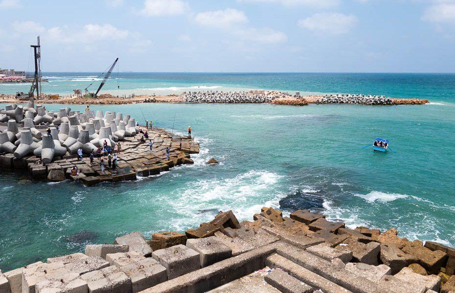 Citādāka Ēģipte – Vidusjūras pērle Aleksandrija